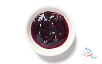 blueberry-compote